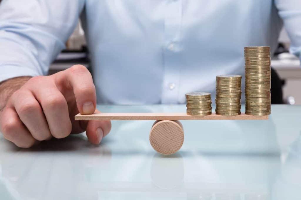 Poids du Crédit Immobilier dans le budget