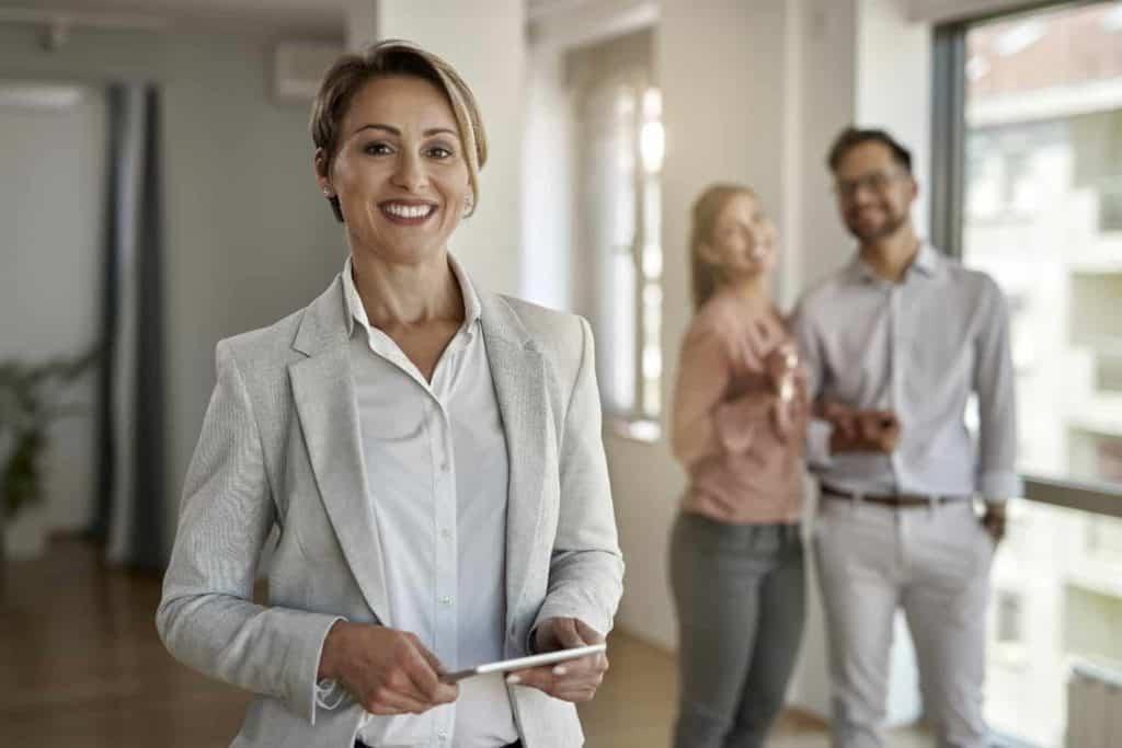 Agent immobilier de confiance