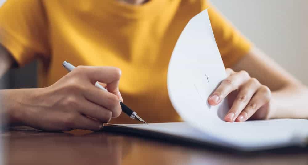 commission agence à la signature de l'acte définitif